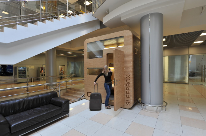 Sit back and relax napping in the city sebastian bhrig google nap room google offices sleeping on the job several companies have upped their game with dedicated rest areas and break rooms for employees publicscrutiny Image collections