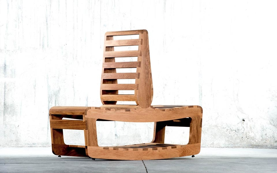 Photography// QOWOOD PRODUCT PHOTOS. HAPPY CHAIR. Project Happy Chair